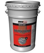 quick dry bitumen primer