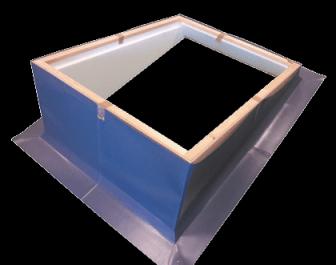 bespoke roof detailing
