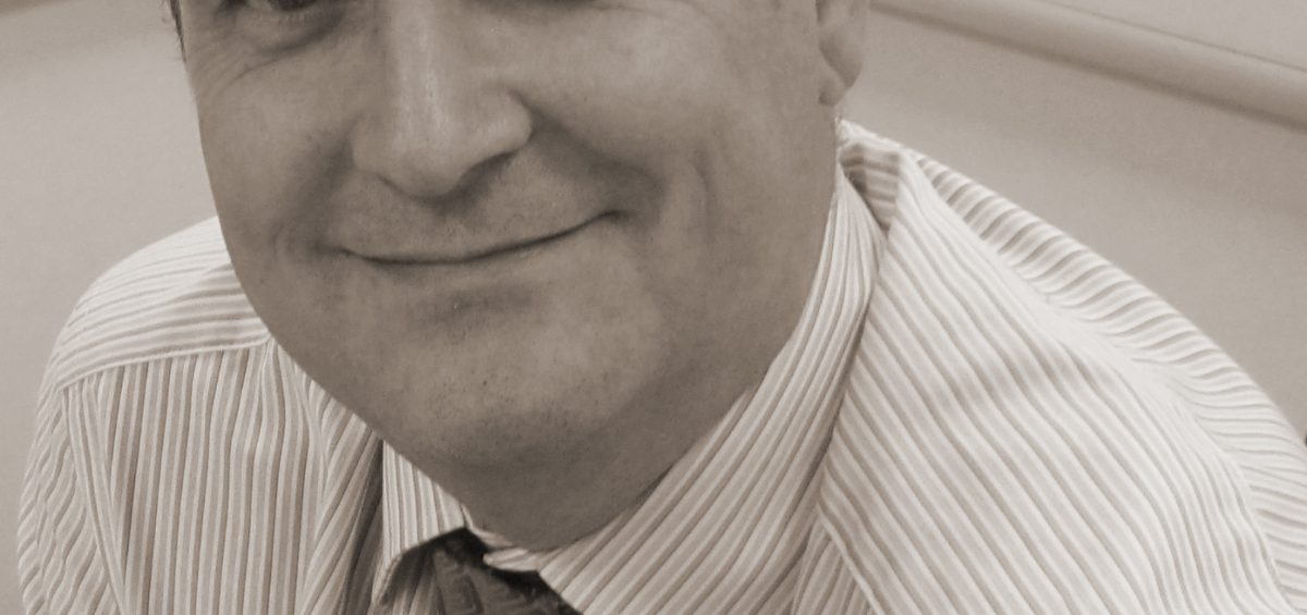 Anthony Carlyle Is The New Chair Of Spra Iko Polymeric