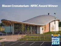 NFRC 2014 Winner