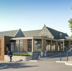 Chalford_Hill_School-Render