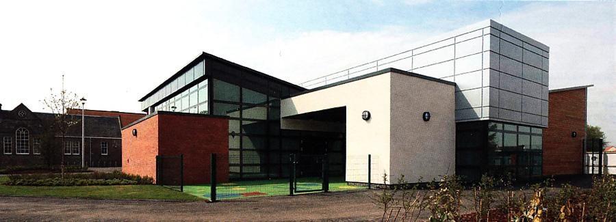 Errol Primary School