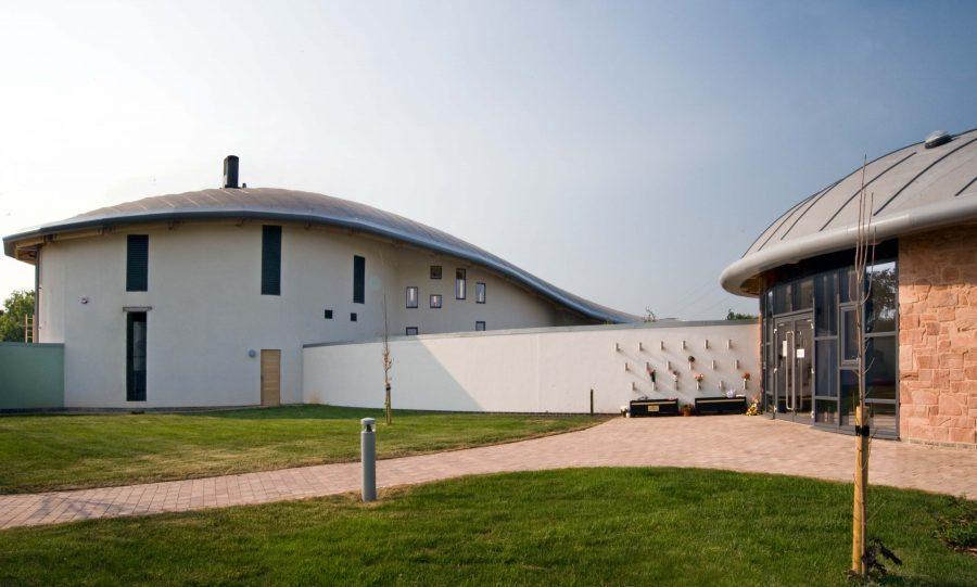 Blacon Crematorium