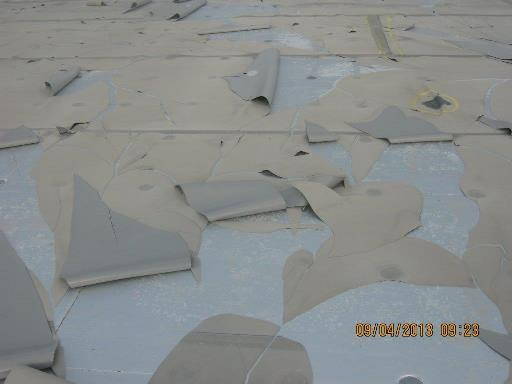 When To Overlay Flat Roofs With Single Ply Membranes Iko