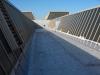 single ply membrane installation in complex areas