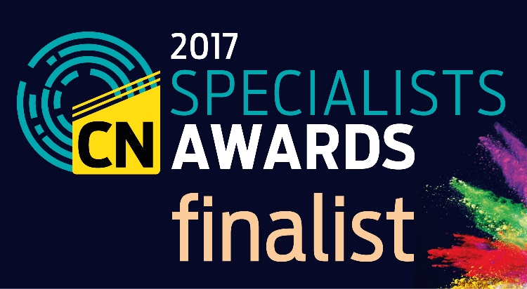 CN Awards Finalist