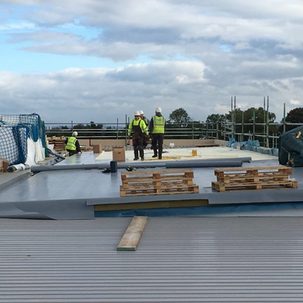 single_ply_roofing_for_joint_faith_campus