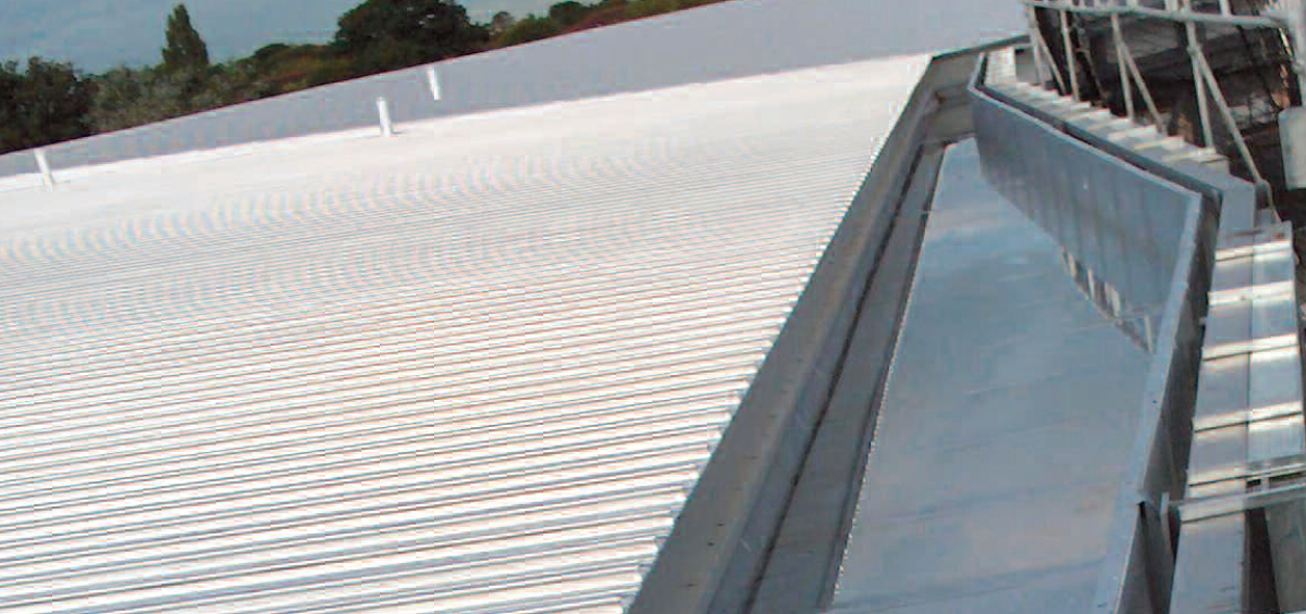 Why Is Choosing The Right Gutters So Important Iko