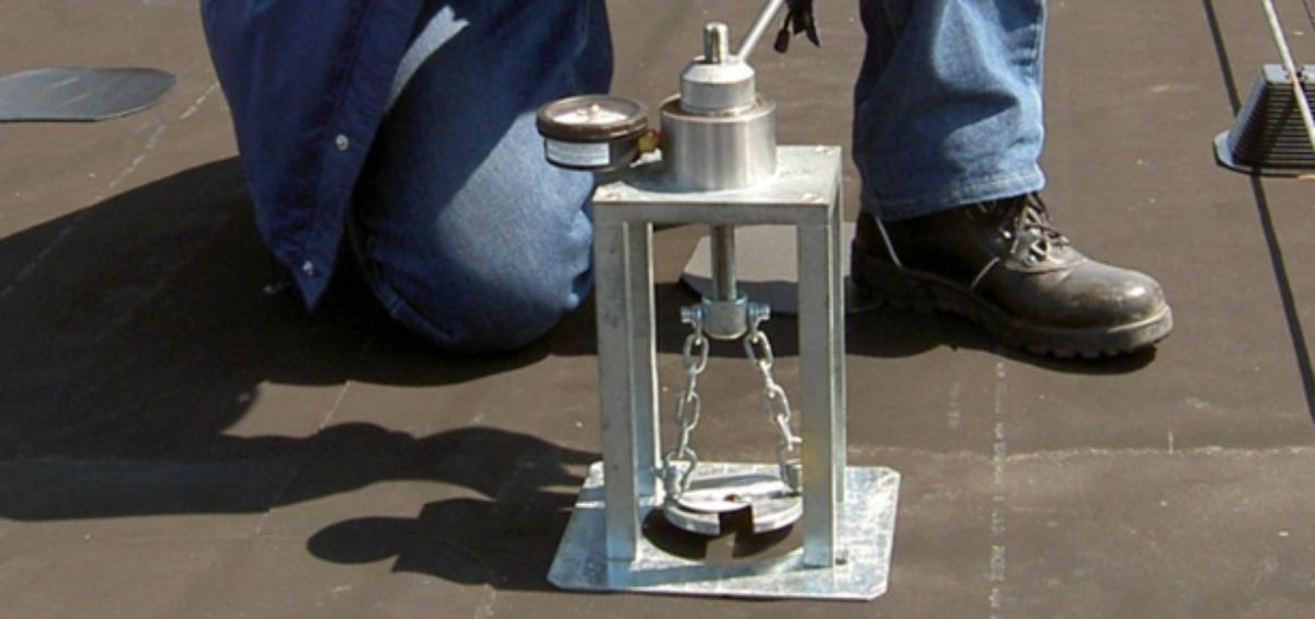 Preparation Of In Situ Concrete Decks Iko Polymeric