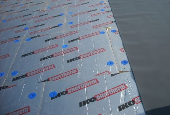 IKO enertherm ALU Insulation Board