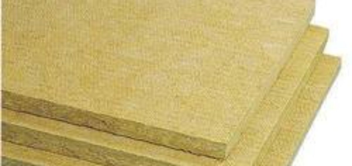Rock Fibre Insulation