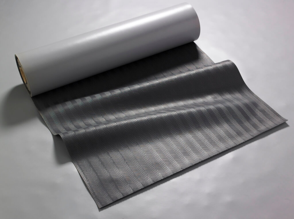 IKO Armourplan PVC Walkway Membrane